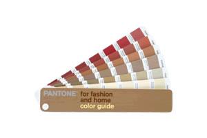 美国 PANTONE(TPX)类色卡